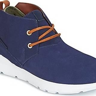 DC Shoes Kotníkové boty ASHLAR M SHOE NC2 Modrá