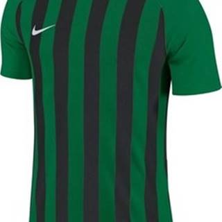 Nike Trička s krátkým rukávem Striped Division Iii Jsy ruznobarevne