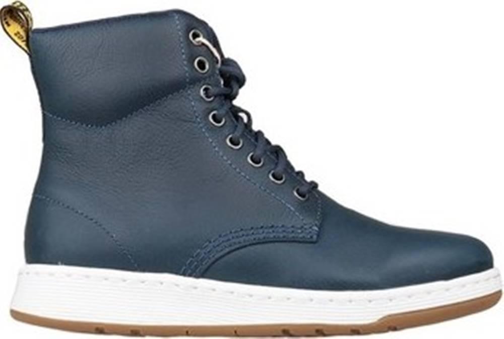 Dr Martens Dr Martens Kotníkové boty Rigal Lake Blue Carpathian ruznobarevne