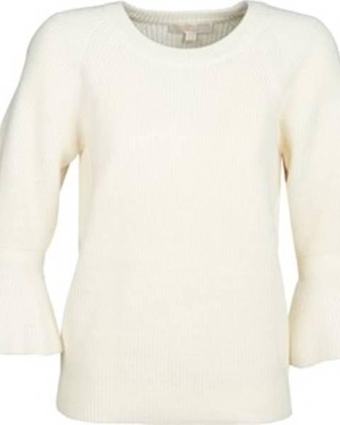 Bílý svetr MICHAEL Michael Kors