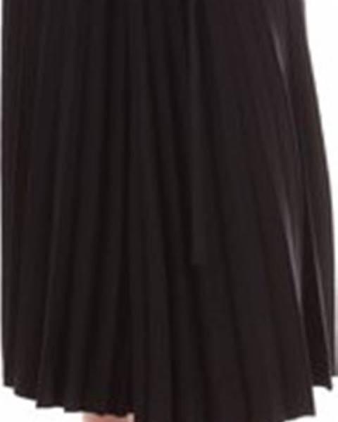 Černá sukně Mrz
