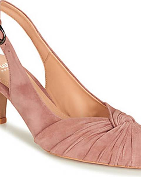 Sandály Perlato