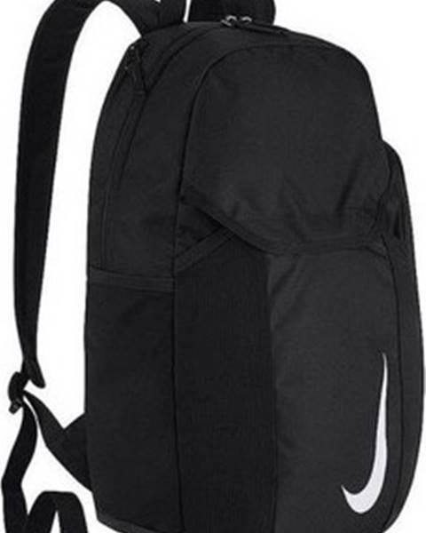Černý batoh nike