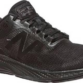 New Balance Běžecké / Krosové boty 490 Černá