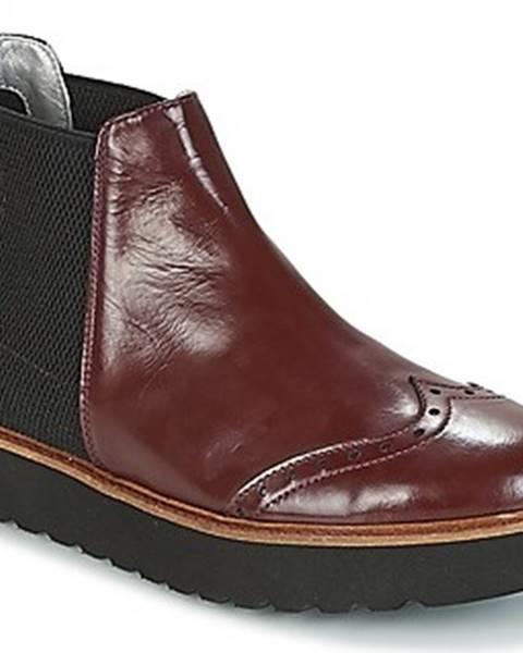 Bordové boty Ippon Vintage