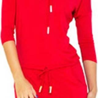 Numoco Krátké šaty Dámské šaty 44-13 ruznobarevne