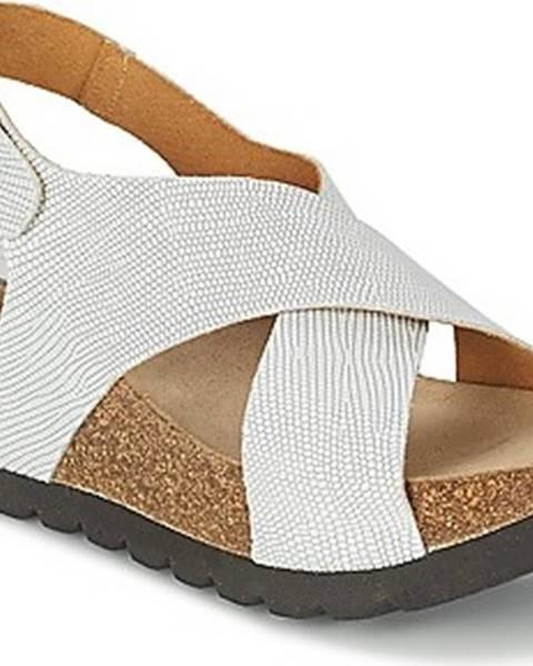 Sandály Ganadora
