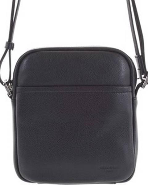 Černá taška Hexagona