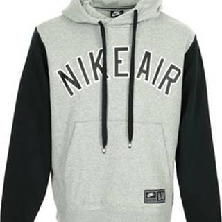 Nike Mikiny Air Hoody