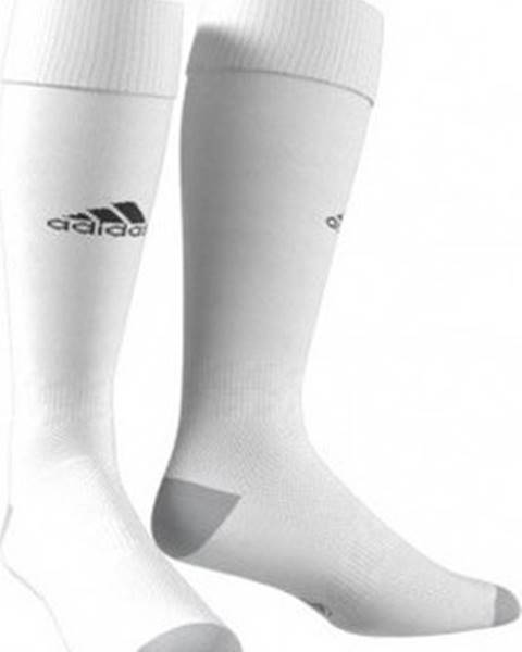 Bílé kalhoty adidas