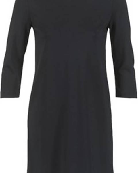 Černé šaty Benetton