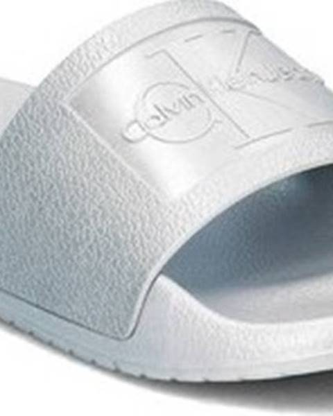 Pantofle calvin klein jeans