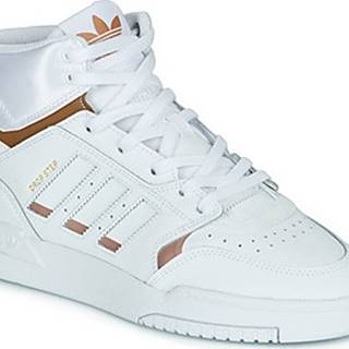 adidas Tenisky DROP STEP W Bílá