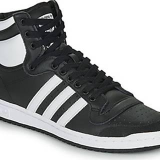 adidas Tenisky TOP TEN HI Černá