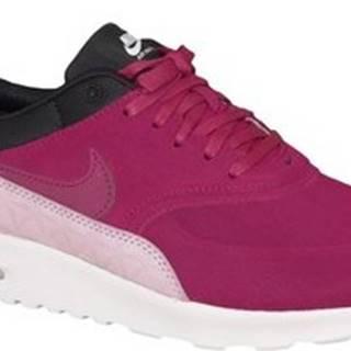 Nike Tenisky Wmns Air Max Thea Premium 845062-600 Červená
