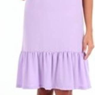 Tela Krátké šaty F00128019891 Fialová