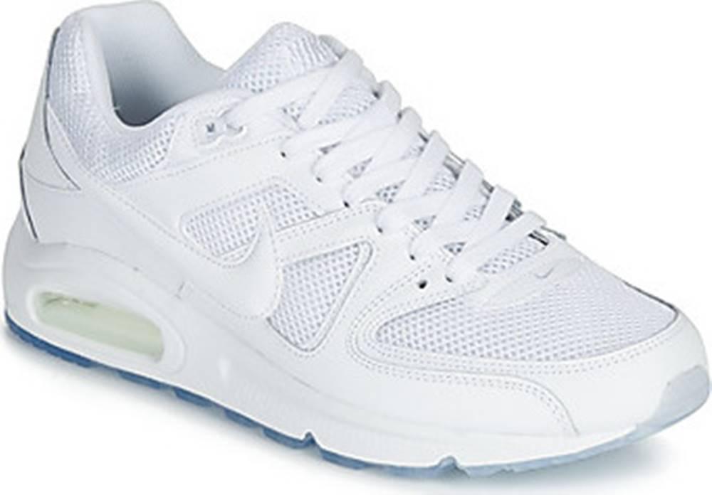 nike Nike Tenisky AIR MAX COMMAND Bílá