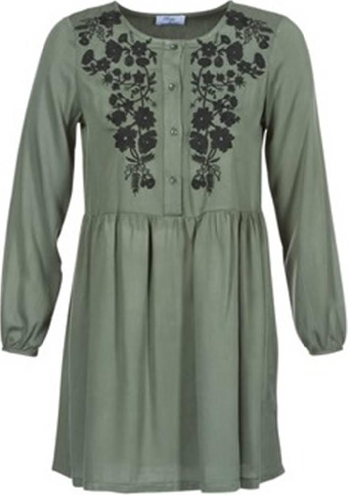 Betty London Betty London Krátké šaty JARAZA Khaki