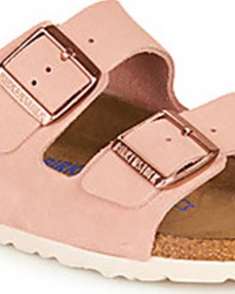 Pantofle Birkenstock