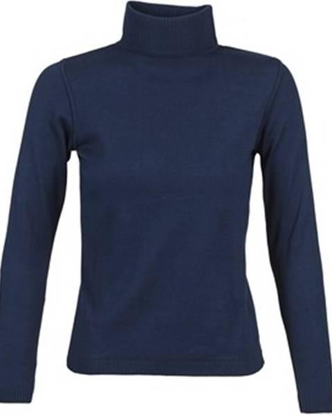 Modrý svetr BOTD