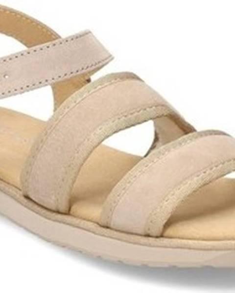 Sandály Emu