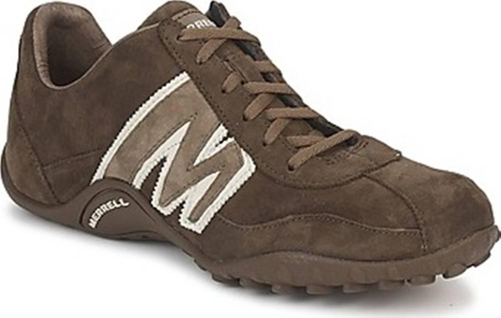 Merrell Merrell Multifunkční sportovní obuv SPRINT BLAST LTR Hnědá