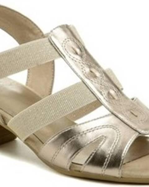 Sandály JANA