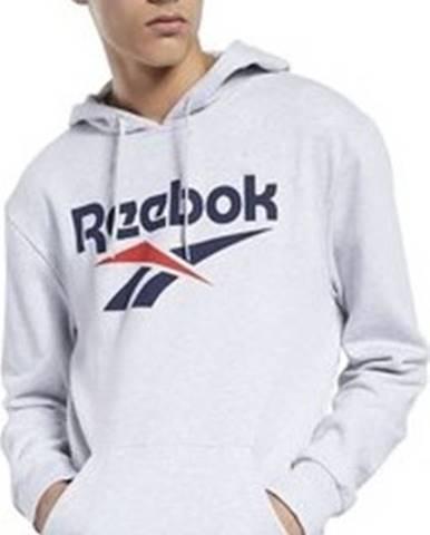 Mikiny Reebok Sport