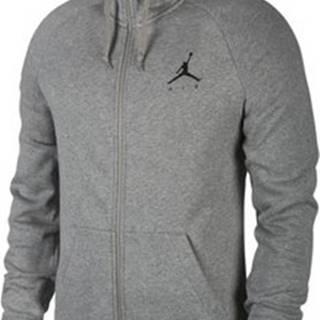 Nike Mikiny Jordan Jumpman Fleece FZ