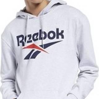 Reebok Sport Mikiny Classics Vector Hoodie