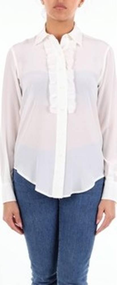 Reversible Reversible Košile / Halenk 01289041 Bílá