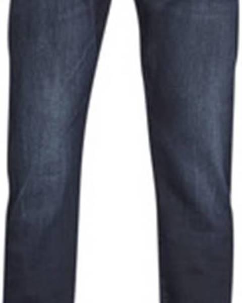 Modré kalhoty Le Temps des Cerises