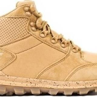 4F Kotníkové boty OBMH200 ruznobarevne