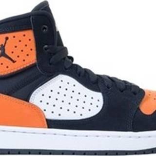 Nike Tenisky Jordan Access Černá