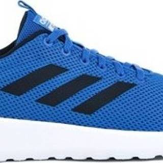 adidas Tenisky Lite Racer Cln Modrá