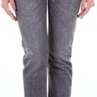 Pto5 Kapsáčové kalhoty DN02C1VJANZ50DEN