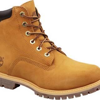 Timberland Kotníkové boty Waterville 6 In Basic W 8168R ruznobarevne