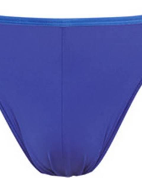 Modré spodní prádlo HOM
