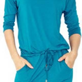 Numoco Krátké šaty Dámské šaty 13-63 ruznobarevne