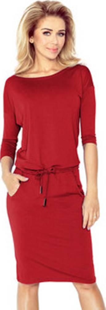 Numoco Numoco Krátké šaty Dámské šaty 13-66 ruznobarevne