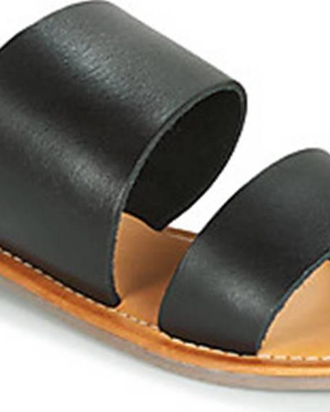 Pantofle Spot on