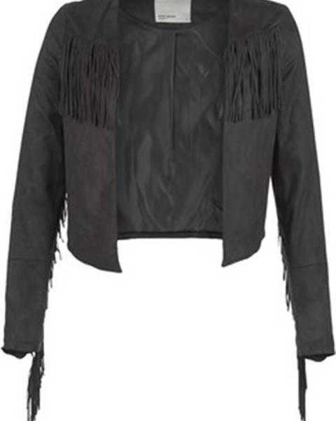Černá bunda vero moda