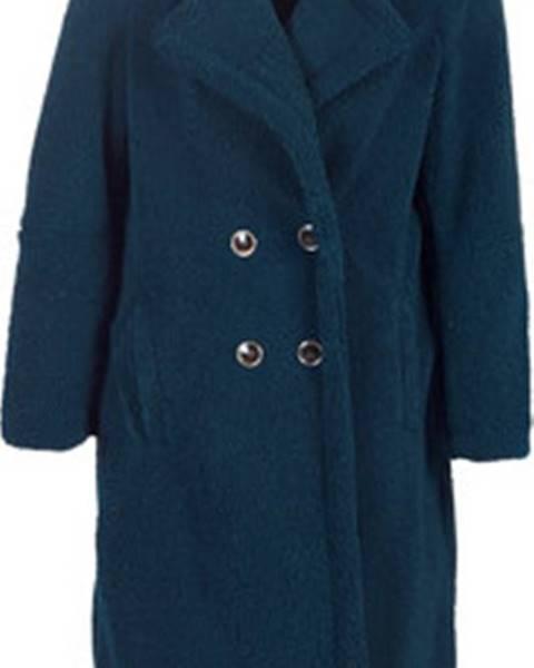 Modrá bunda Derhy