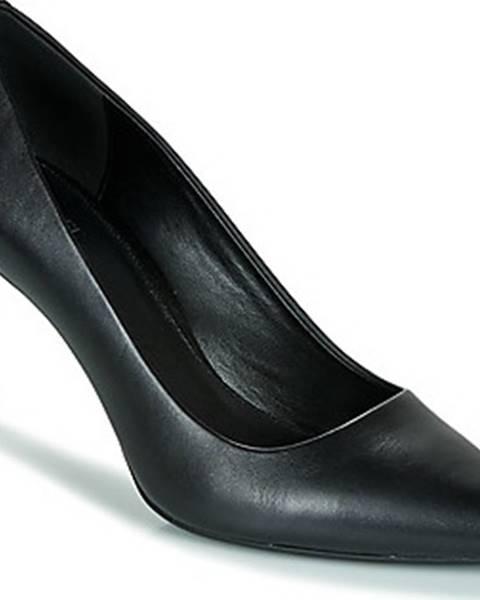 Černé boty MICHAEL Michael Kors