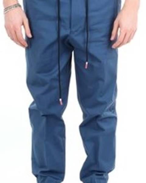 Modré kalhoty Pt Torino