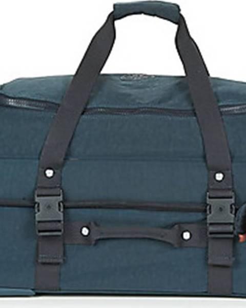 Modrý kufr Kipling