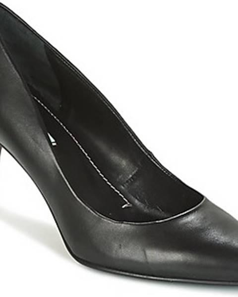 Černé boty Paco Gil
