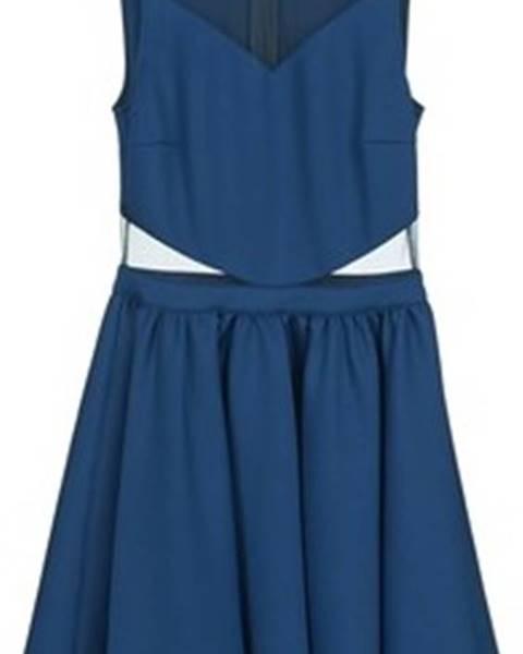 Šaty Brigitte Bardot