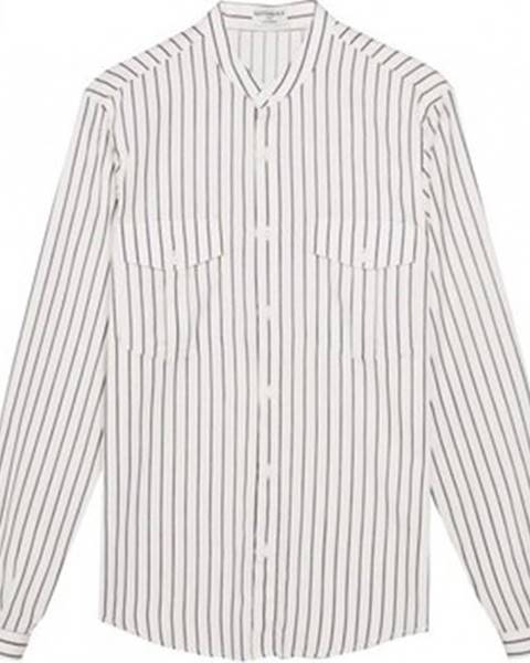Bílá košile Editions Mr