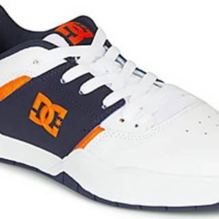 DC Shoes Tenisky CENTRAL Bílá